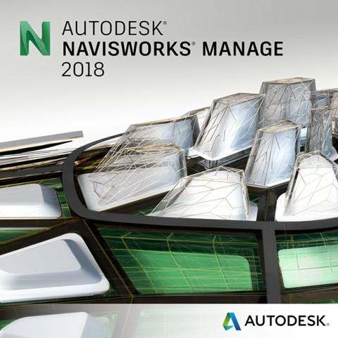 Autodesk® Revit® Navisworks Manage 2018