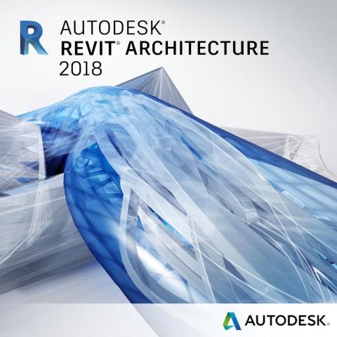 Autodesk® Revit® Architecture Advanced 2018