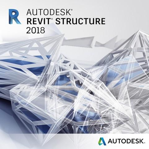 Autodesk® Revit® Structure Advanced 2018