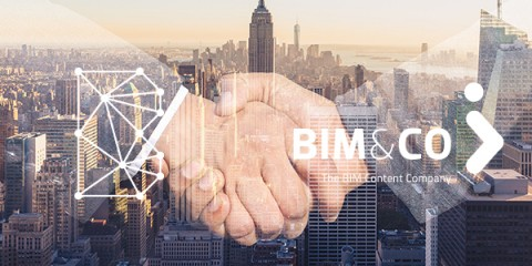 BIMLife and BIM&CO Announce Their Strategic Partnership