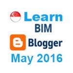 Group logo of 2nd Intake BIM Blogging – How To
