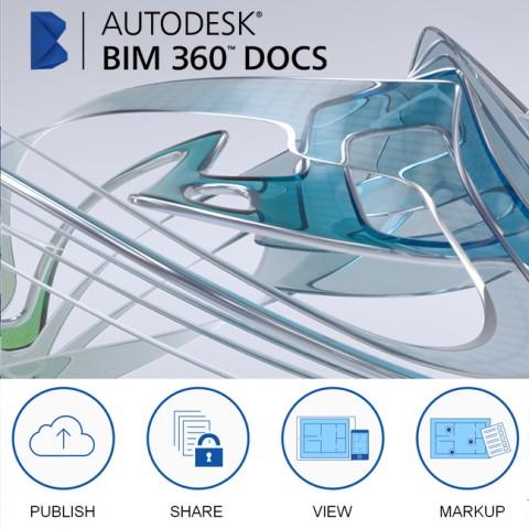 Autodesk® BIM 360 Docs and BIM 360 Team