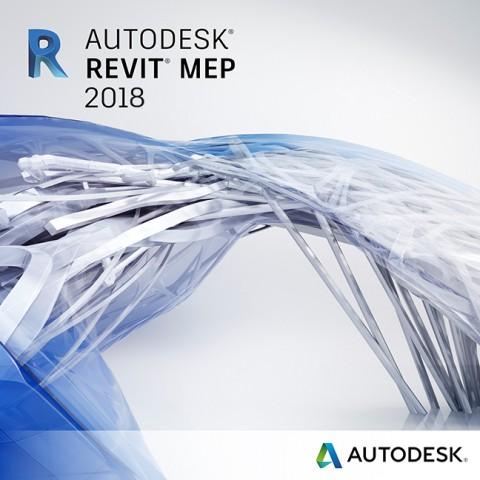Autodesk® Revit® MEP Advanced 2018