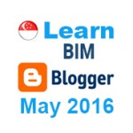 Group logo of 2nd Intake BIM Blogging – How To